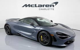 2019 McLaren 720S Performance:24 car images available