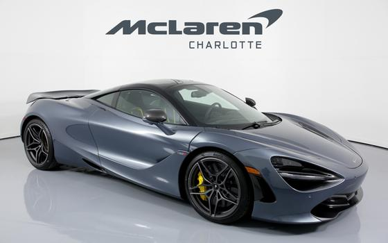 2019 McLaren 720S Performance:24 car images available