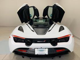 2018 McLaren 720S Performance