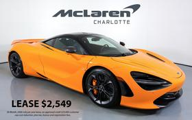 2020 McLaren 720S Performance:24 car images available