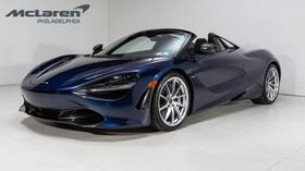 2020 McLaren 720S Performance:22 car images available