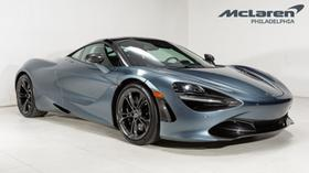 2018 McLaren 720S Performance:22 car images available
