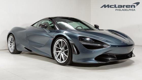2018 McLaren 720S Performance:22 car images available