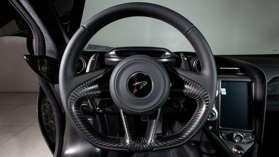 2019 McLaren 720S Performance