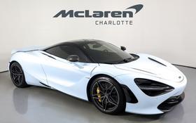 2018 McLaren 720S Performance:24 car images available