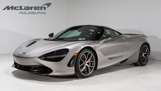 2020 McLaren 720S Performance:19 car images available