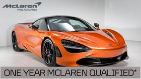 2018 McLaren 720S Performance:19 car images available