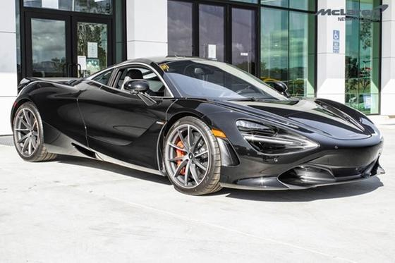 2021 McLaren 720S Performance:24 car images available