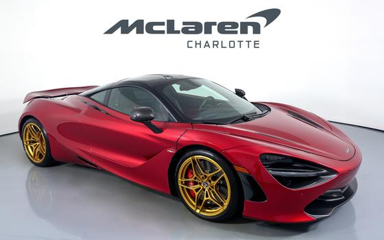 2018 McLaren 720S Performance:24 car images available