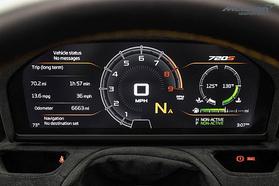 2020 McLaren 720S Performance