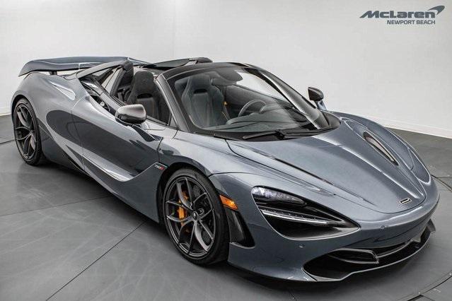 2020 McLaren 720S Performance:24 car images available