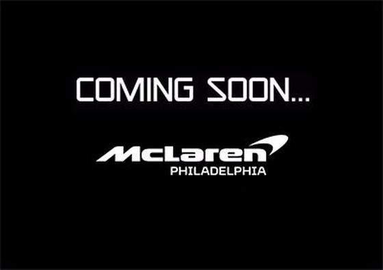 2020 McLaren 720S Spider : Car has generic photo