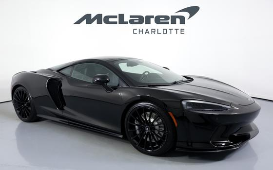 2020 McLaren GT :24 car images available