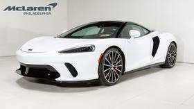 2020 McLaren GT :21 car images available