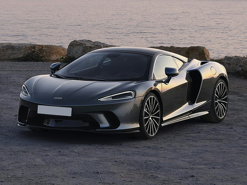 2020 McLaren GT  : Car has generic photo