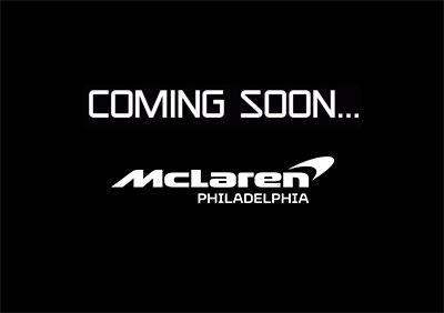2021 McLaren GT  : Car has generic photo