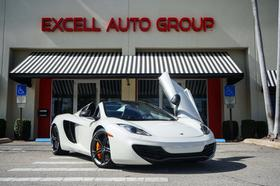 2013 McLaren MP4-12C :24 car images available