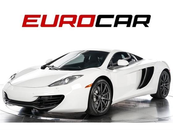 2014 McLaren MP4-12C :24 car images available