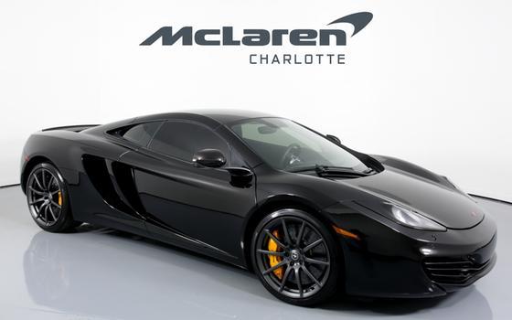 2013 McLaren MP4-12C :24 car images available