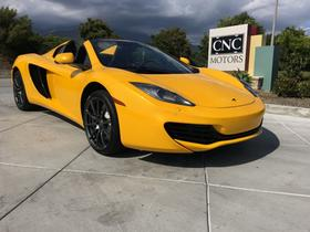 2013 McLaren MP4-12C :22 car images available