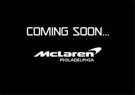2012 McLaren MP4-12C Coupe : Car has generic photo
