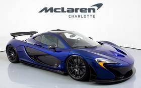 2014 McLaren P1 :24 car images available