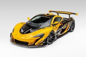 2015 McLaren P1 GTR:24 car images available
