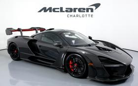 2019 McLaren Senna :24 car images available