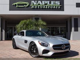 2017 Mercedes-Benz AMG GT :24 car images available