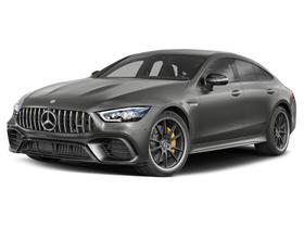 2019 Mercedes-Benz AMG GT  : Car has generic photo