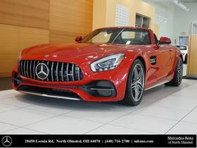 2018 Mercedes-Benz AMG GT :24 car images available