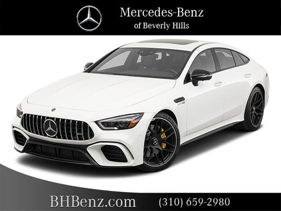 2019 Mercedes-Benz AMG GT  : Car has generic photo