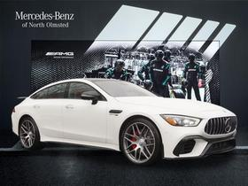 2020 Mercedes-Benz AMG GT :20 car images available