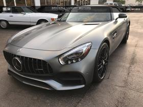 2018 Mercedes-Benz AMG GT :7 car images available