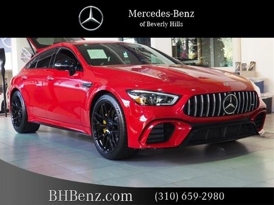 2019 Mercedes-Benz AMG GT :12 car images available