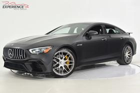 2020 Mercedes-Benz AMG GT :24 car images available