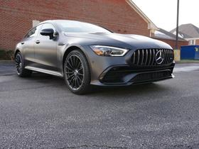 2021 Mercedes-Benz AMG GT :24 car images available