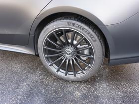 2021 Mercedes-Benz AMG GT