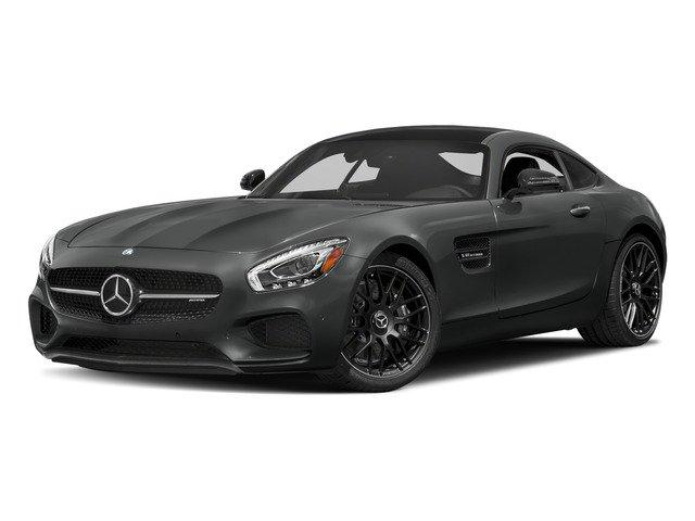 2017 Mercedes-Benz AMG GT  : Car has generic photo