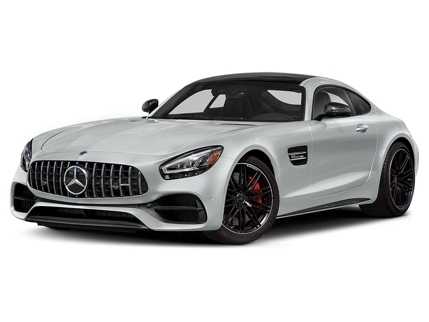 2021 Mercedes-Benz AMG GT :3 car images available