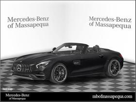 2018 Mercedes-Benz AMG GT C Roadster:7 car images available