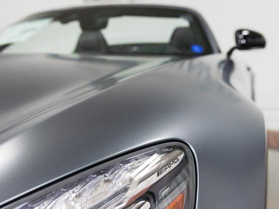 2018 Mercedes-Benz AMG GT C Roadster