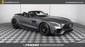 2018 Mercedes-Benz AMG GT C Roadster:24 car images available