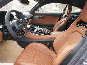 2019 Mercedes-Benz AMG GT C