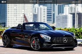 2018 Mercedes-Benz AMG GT C:24 car images available
