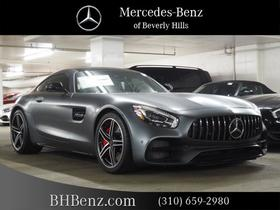 2019 Mercedes-Benz AMG GT C:11 car images available