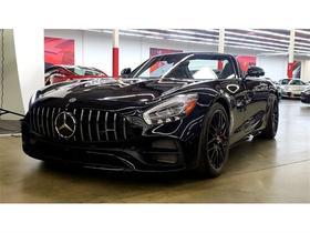 2018 Mercedes-Benz AMG GT C:4 car images available