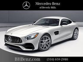 2018 Mercedes-Benz AMG GT C : Car has generic photo