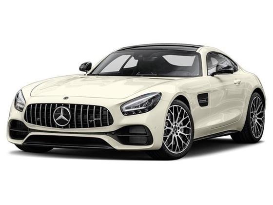 2020 Mercedes-Benz AMG GT C : Car has generic photo