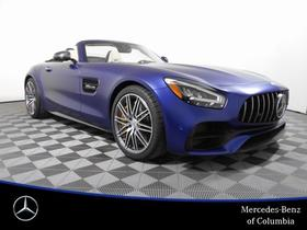 2020 Mercedes-Benz AMG GT C:24 car images available